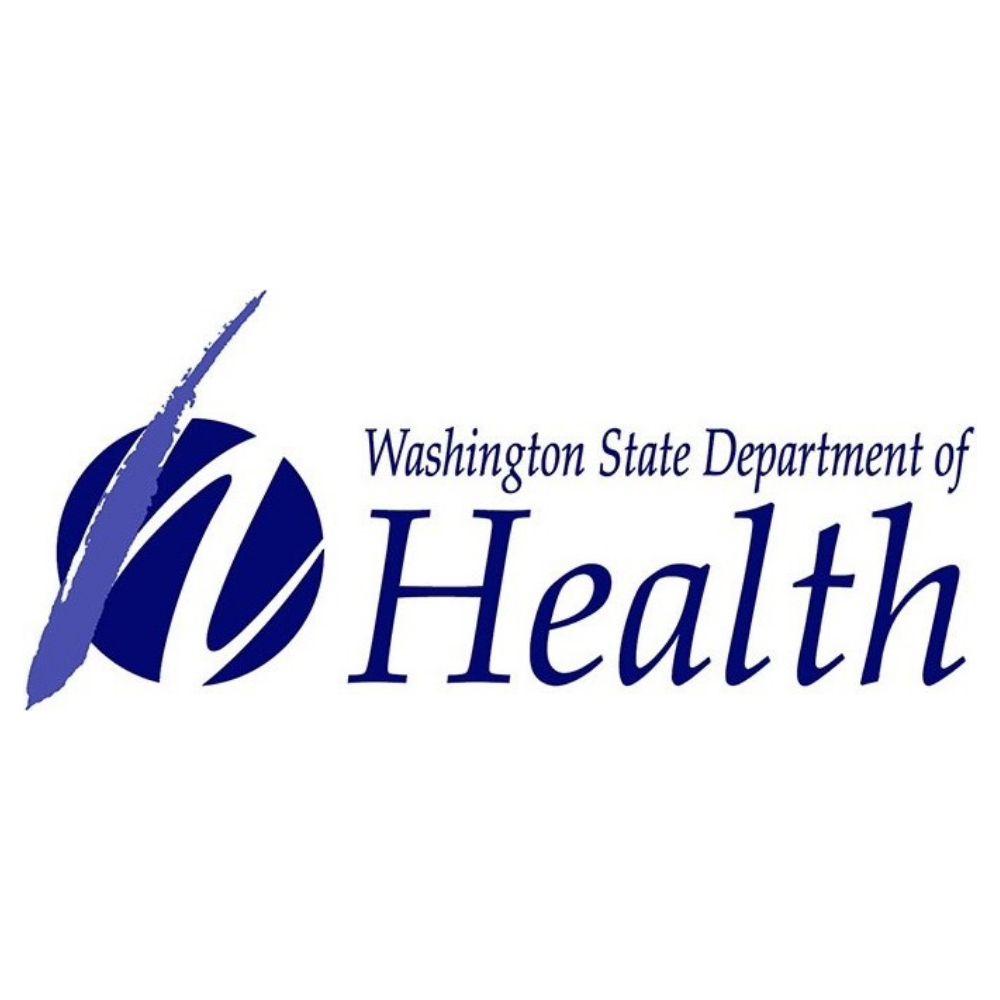 Link to Washington State Department of Health's COVID-19 information