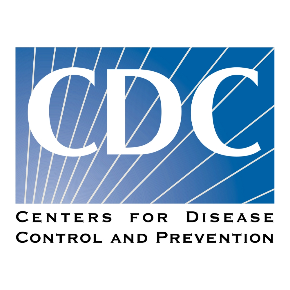 Link to Center for Disease Control & Prevention information