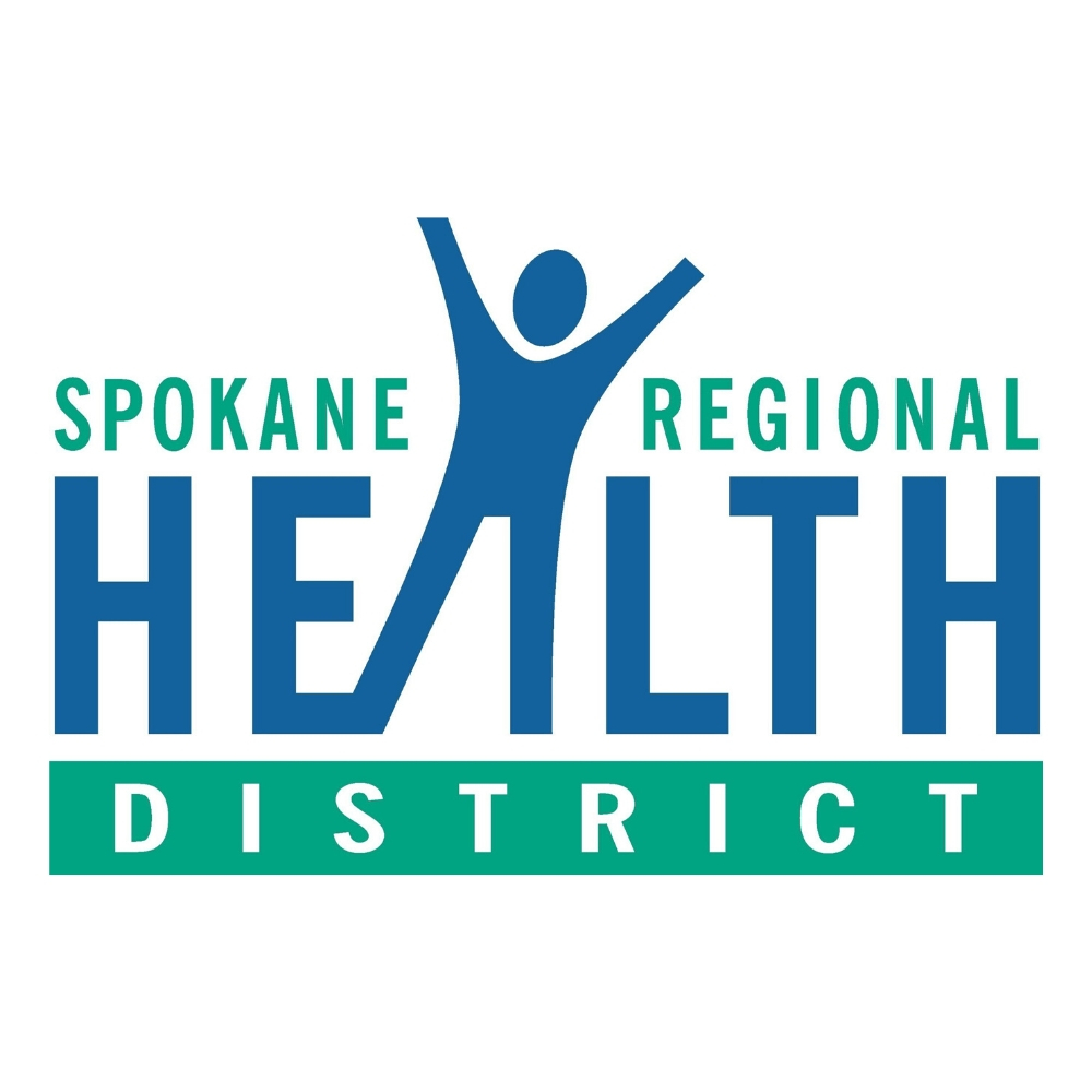 Link to Spokane Regional Health District's COVID-19 updates